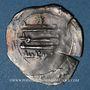 Monnaies Maghreb. Idrissides, Ibrahim b. al-Qasim (vers 270-290H). Dirham, (al-Basra) (Maroc)