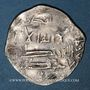 Monnaies Maghreb. Idrissides. Muhammad (b. al-Qasim)  (vers 280H). Dirham