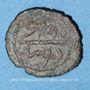 Monnaies Maghreb. Ottomans. Abdul Hamid I (1187-1203H). Hasfi 1190H, Tunis