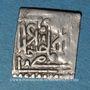 Monnaies Maghreb. Ottomans. Ahmed III (1115-1143H). Nasri 1118H, Tunis