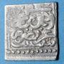 Monnaies Maghreb. Ottomans. Ahmed III (1115-1143H). Nasri 112(5)H, Tunis (Tunisie)
