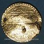 Monnaies Maghreb. Pseudo-monnaie ottomane (XIXe). Or