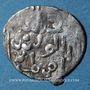 Monnaies Maghreb. Sa'adiens. al-Walid (1040-45H = 1630-1635). Dirham