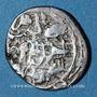 Monnaies Maghreb. Sa'diens. Abu' l-'Abbas Ahmad (986-1012H). Dirham argent