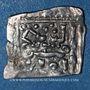 Monnaies Maghreb. Wattassides; Muhammad I (876-910H). 1/8 de dirham(?)