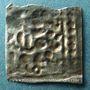 Monnaies Maghreb. Wattassides. Muhammad II al-Burtuqali (910-931H). 1/8 de dirham(?)