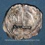 Monnaies Maghreb, Yahya b. (al-Qasim) (vers 270-290H), dirham, (al-Basra ?) (Maroc)
