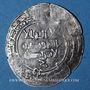 Monnaies Perse. Abbassides. ar-Radi (322-329H). Dirham (3)25H, (Suq) al-Hawaz