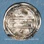 Monnaies Perse. Abbassides. Harun al-Rashid (170-193H). Dirham 19(2)H. al-Muhammadiya