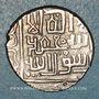 Monnaies Perse. Aq Qoyunlu. Ya'qub (883-896H).  Tanka, Sari