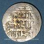 Monnaies Perse. Ilkhanides. Baydu (694H). Dirham (69)4H, Tabriz.