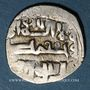 Monnaies Perse. Ilkhanides. Taghay Timur (737-754H). 2 dirham , Tustar