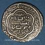 Monnaies Perse. Ilkhanides. Uljaytu (703-716H). 2 dirham, Damghan