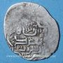 Monnaies Perse. Jalayrides. Ahmad (1er règne, 784-795H). 2 dinar, Khoy