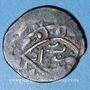 Monnaies Perse. Monnayage autonome, Astarabad (c. XIIe H ?), fals, Astarabad