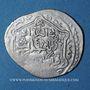 Monnaies Perse. Muzaffarides. Shah Shuja' (759-786H). 2 dirham 775H, Shabankara