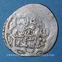 Monnaies Perse, Muzaffarides, Shah Shuja' (759-786H), 2 dirham, Idhaj