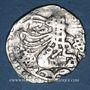 Monnaies Perse. Ottomans. Murad III (982-1003H). Dirham 982H, Tabriz