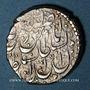 Monnaies Perse. Qajars. Nasir al-Din Shah (1264-1313H). Qiran 1271 H,  Tabriz