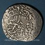 Monnaies Perse. Safavides. Thamasp I (930-984H). 2 Shahi 977H, Mashad. Imam Reza