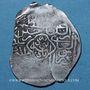 Monnaies Perse. Timurides. Husayn, 3e règne (873-911H), tanka, Astarabad