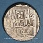 Monnaies Perse. Timurides. Husayn (3e règne, 873-911H). Tanka (Mazanderan)