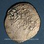Monnaies Perse. Timurides. Muhammad Husayn (903-906H). Tanka 904H