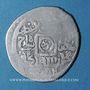 Monnaies Perse. Timurides. Shah Rukh. (807-850H), tanka 811H, Yazd