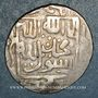 Monnaies Perse. Timurides. Shah Rukh (807-850H). Tanka 815H, Asrarabad
