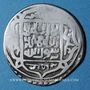 Monnaies Perse. Timurides. Shah Rukh (807-850H). Tanka 828H, Eij, unique année pour cet atelier rare