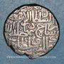 Monnaies Perse. Timurides. Shah Rukh (807-850H). Tanka 845H, (Saveh)
