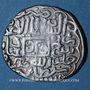 Monnaies Perse. Timurides. Shah Rukh. (807-850H), tanka, Sabzewar