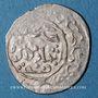 Monnaies Perse. Timurides, Timur (et Mahmud ?) (790-800H), 2 dinars argent, Shabankara