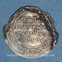 Monnaies Perse. Umayyades. Epoque al-Walid I (86-96H = 705-715). Dirham 92H. al-Taymara