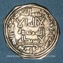 Monnaies Perse. Umayyades. Epoque al-Walid I (86-96H = 705-715). Dirham 94H. Mahayy