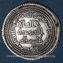 Monnaies Perse. Umayyades; Epoque Al-walid I (86-96H). Dirham 96H. Sabur