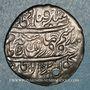 Monnaies Perse. Zand. Karim Khan (1166-1193H).  Abbasi 1182H, Tabriz