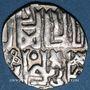 Monnaies Russie. Horde d'Or. Jani Beg (742-758H = 1341-1357). Yarmak 747H Saray al-Jadida