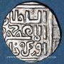 Monnaies Russie. Horde d'Or. Muhammad Uzbek (712-742H). Yarmak 734H (Saray)
