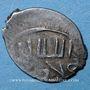 Monnaies Russie. Horde d'Or. Pulad Khan (810-816H). Dirham (Bulghar) al-Jadida (?)