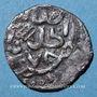 Monnaies Russie. Horde d'Or. Toqtamish (778-797H). Dirham 785H (?), Saray al-Jadida