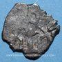 Monnaies Russie. Khans de Crimée. Muhammad Giray I (920-931H). Akçe (Billon)