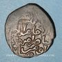 Monnaies Syrie. Ayyoubides d'Alep. al-Zahir (582-613H). Bronze, fals, (Alep)