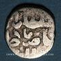 Monnaies Syrie. Mamelouks Bahrites. Muhammad (2e règne 698-708H). Dirham