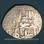 Monnaies Syrie. Mamelouks Bahrites. Sha'ban II (764-778H). Dirham