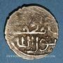 Monnaies Syrie. Mamelouks Burjites. Khushqadam (865-872H). Dirham (Alep)