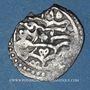 Monnaies Syrie. Ottomans. Selim II (974-982H). Medin 97(4)H, Alep