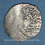 Monnaies Syrie. Ottomans. Sulayman I (926-974H). Medin 92(6)H, Alep