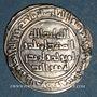 Monnaies Syrie. Umayyades. Epoque al-Walid I (86-96H). Dirham 90H, Damas
