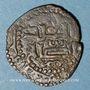 Monnaies Syrie. Zenguides. al-Salih Isma'il (569-577H). Bronze, fals  (57)5H, Alep